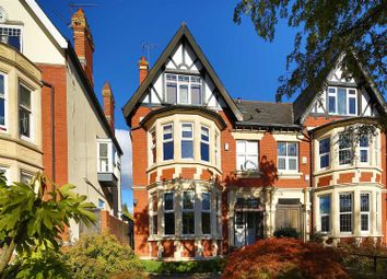 Thumbnail 5 bed semi-detached house for sale in Tydraw Road, Penylan, Cardiff