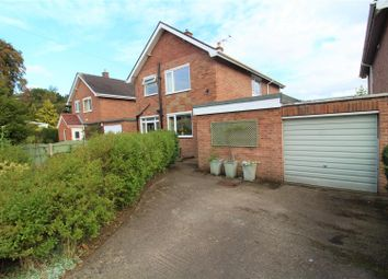 Thumbnail 3 bedroom detached house for sale in Annefield Park, Gresford, Wrexham