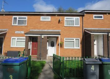 Thumbnail 1 bedroom flat for sale in Anvil Walk, West Bromwich