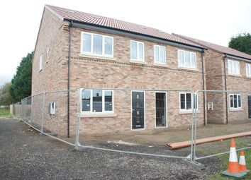 Thumbnail 4 bed semi-detached house for sale in 2A Chestnut Avenue, Doncaster, South Yorkshire