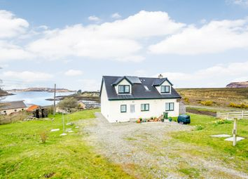 Thumbnail 4 bed detached house for sale in Church Brae, Isle Of Mull, Argyll And Bute