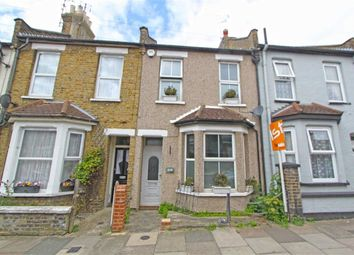 Thumbnail 2 bedroom terraced house for sale in Chinchilla Road, Southend On Sea, Essex