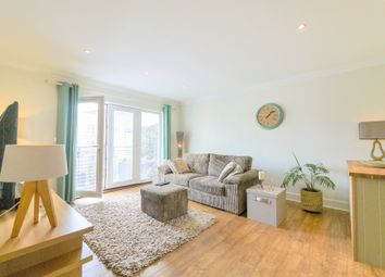 Thumbnail Flat to rent in Bridge Wharf, Chertsey