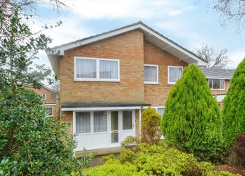 Thumbnail 4 bedroom detached house to rent in Shepherds Hill, Bracknell