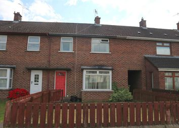Thumbnail 3 bed terraced house for sale in 53, Greenview Avenue, Antrim