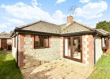 Thumbnail 2 bed detached bungalow for sale in Penstones Court, Marlborough Lane, Stanford In The Vale, Faringdon