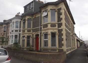 Thumbnail 6 bed property to rent in Robertson Road, Greenbank, Bristol