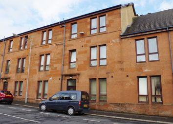Thumbnail 1 bed flat for sale in 2L Victoria Road, Saltcoats