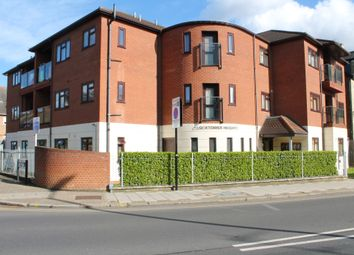 Thumbnail 2 bed flat to rent in Clock Tower Heights, High Street, Harrow
