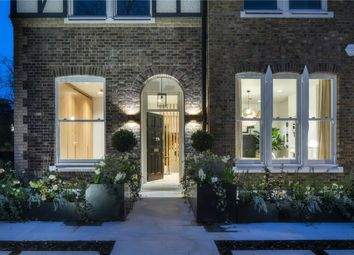 Thumbnail 4 bedroom flat for sale in Elsworthy Road, Primrose Hill, London