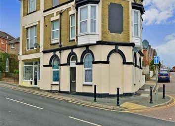 Thumbnail 2 bed flat for sale in St. Johns Road, Ryde, Isle Of Wight