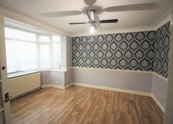 Thumbnail 4 bed terraced house to rent in Kingsmead Avenue, Ponders End