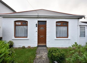 Thumbnail 3 bed bungalow for sale in Trallwm Road, Llanelli
