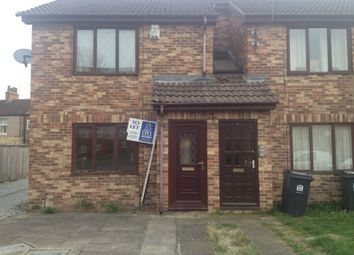 Thumbnail 1 bedroom flat to rent in Thomas Street, Darlington