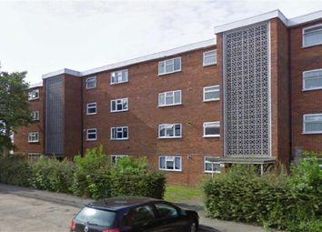 Thumbnail 2 bed flat for sale in Newells, Letchworth Garden City, Bedford