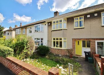 Thumbnail 3 bed terraced house for sale in Wathen Road, St Andrews ' Bristol