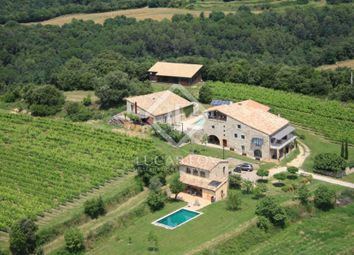 Thumbnail 12 bed villa for sale in Spain, Girona (Inland Costa Brava), La Garrotxa, Cbr6508