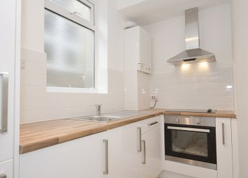 Thumbnail 1 bed flat to rent in Queens Avenue, Muswell Hill, London