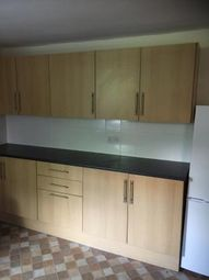 Thumbnail 1 bed flat to rent in Alness Road, Whalley Range, Manchester, Greater Manchester