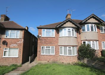 Thumbnail 2 bed flat to rent in Bryan Avenue, Willesden, London