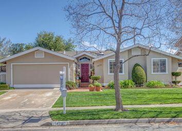 Thumbnail 4 bed property for sale in 1470 Tartarian Way, San Jose, Ca, 95129