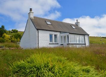 Thumbnail 2 bed detached house for sale in Aultbea, Achnasheen, Aultbea, Ross And Cromarty