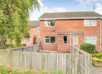 Thumbnail 2 bed terraced house for sale in Inglemire Lane, Cottingham