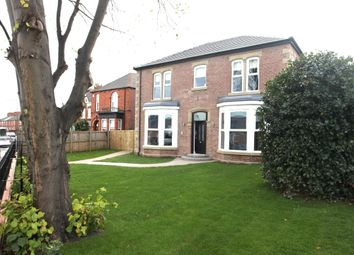Thumbnail 1 bed flat to rent in Barnsley Road, Wombwell, Barnsley