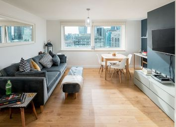 Thumbnail 1 bed flat to rent in Tyne Street, London