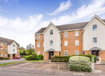 Thumbnail 1 bed flat to rent in Osprey Court, Waltham Abbey, Essex