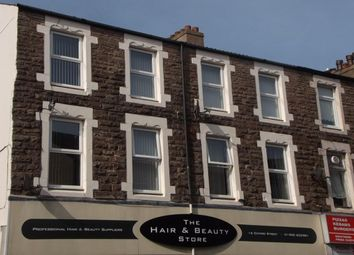 Thumbnail 1 bed flat to rent in Oxford Street, Workington