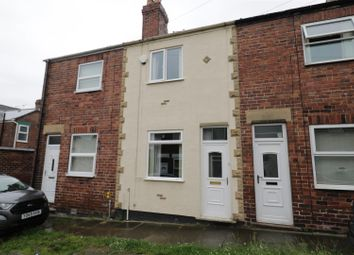 Thumbnail 2 bed terraced house for sale in Edward Street, Swinton, Mexborough