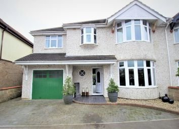 4 bed semi-detached house for sale in Downs View Road, Old Town, Swindon, Wiltshire SN3