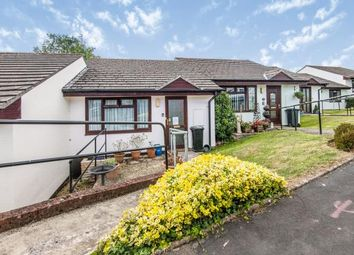 Thumbnail 1 bed bungalow for sale in Bishopsteignton, Teignmouth, Devon