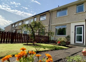 Thumbnail 3 bed terraced house for sale in Lynn Drive, Kilbirnie