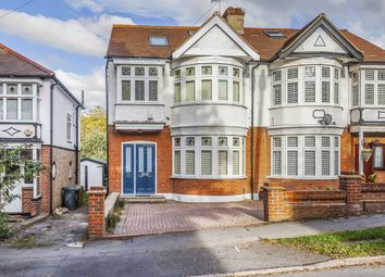 Thumbnail 4 bed terraced house for sale in College Gardens, North Chingford