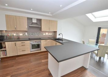 Thumbnail 2 bed semi-detached house for sale in Cotswold Drive, Great Ashby, Stevenage, Herts