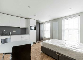 Thumbnail Studio to rent in Wandsworth Road, London