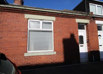 Thumbnail 3 bed cottage to rent in Gladstone Terrace, Boldon Colliery