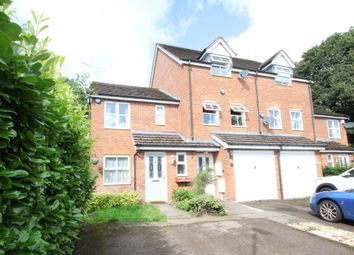 Thumbnail 2 bed end terrace house for sale in Pheasant Oak, Nailcote Grange, Coventry