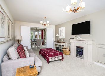 Thumbnail 4 bed detached house to rent in Shearwater Road, Farndon