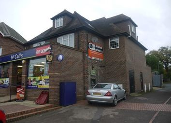 Thumbnail 1 bed flat to rent in Westfield Road, Woking GU22,