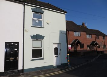Thumbnail 2 bed end terrace house to rent in St. Benedicts Close, Glastonbury