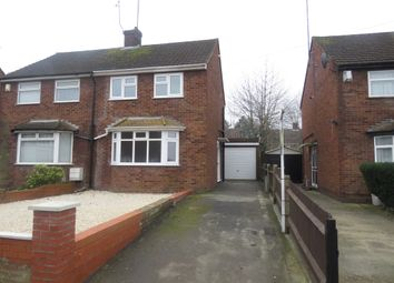 Thumbnail 3 bedroom semi-detached house for sale in Wordsworth Road, Luton