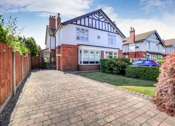 Thumbnail 4 bed semi-detached house for sale in Thorn Road, Bramhall, Stockport