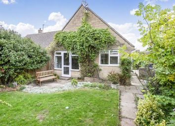 Thumbnail 3 bed bungalow for sale in Roman Way, Bourton-On-The-Water, Cheltenham, Gloucestershire