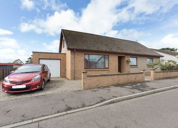 Thumbnail 4 bedroom detached house for sale in Dunrossie Terrace, Montrose