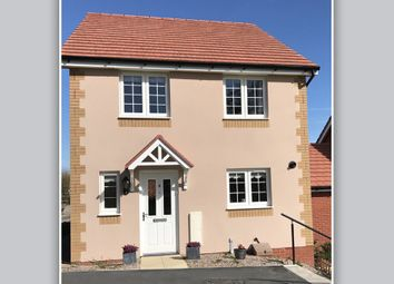 "Thumbnail 4 bed detached house for sale in ""The Salisbury"" at Pixie Walk, Ottery St. Mary"