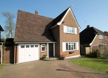 Thumbnail 3 bed detached house to rent in Penland Road, Haywards Heath