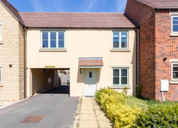 Thumbnail 1 bed flat for sale in Whitley Way, Moreton In Marsh, Gloucestershire
